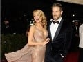 Herec, ktorý už bol raz ženatý, prezradil, že so svojou súčasnou ženou, Blake Lively, plánuje byť až do konca života