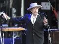 Veľká dražba v New Yorku pre fanúšikov rocku: Dylanov rukopis sa predal za 308-tisíc eur