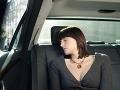 Ženatý taxikár (40) vzal do auta opitú tínedžerku (17): Dobrý skutok sa zvrhol na peklo