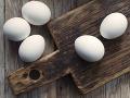 PRÁVE TERAZ Veterinári našli nadmerný obsah fipronilu vo varených vajciach z Česka