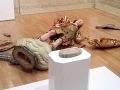 SELFIE z múzea, ktorú bude turista do konca života ľutovať: Skaza nevyčísliteľnej hodnoty