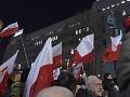 Politické napätie v Poľsku: Prokuratúra zastavila vyšetrovanie kontroverzného hlasovania
