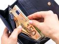 Máte vysoký príjem? Dajte si pozor, štát vás po novom skasíruje viac!