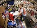 MIMORIADNE DOBRÁ SPRÁVA  Na Slovensko mieri investícia roka: Amazon zamestná tisícku ľudí