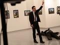 VIDEO Atentát na ruského veľvyslanca: Putin hovorí o provokácii