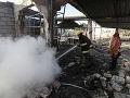 Nešťastie v Mexiku, explózia zábavnej pyrotechniky zabila piatich ľudí