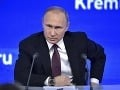 Putin v horúcom kresle: Prezident hovoril o Ukrajine, Trumpovi, aj jadrovom zbrojení