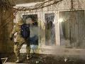 Porušovanie novo vyhláseného prímeria na Ukrajine hlásia obe strany