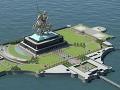 Nový projekt v Indii útočí na svetový rekord: Najvyššia socha na svete má mať 192 metrov