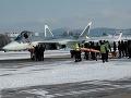 Rusi ukázali zábery novej neviditeľnej stíhačky: Vraj je lepšia ako americká, toto je T-50