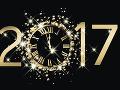 V roku 2017 nás čakajú prekrásne hviezdne úkazy: Budeme o sekundu dlhšie žiť