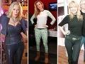 Priškrtená Máziková, »prispatá« Banášová aj prominentný ťaví prst: Toto sú najšokujúcejšie outfity roku 2016!