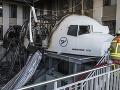 Na letisku vo Frankfurte nad Mohanom horelo: Obrovské škody, vyčíslili ich na 16 miliónov eur