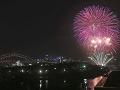 Celosvetové oslavy nového roka pokračujú: FOTO Megaohňostroje v Ázii a Austrálii!
