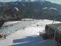 Park Snow Donovaly webkamera