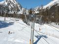 Na Slovensko sa valí arktická vlna snehu: FOTO Aktuálne podmienky v lyžiarskych strediskách