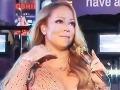 Americká herečka poriadne naložila Mariah Carey: Za katastrofu na pódiu a trápne výhovorky!