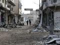 Radikálna skupina sa vyjadrila k prímeriu v Sýrii: Je ponižujúce a dotyční spravili chybu