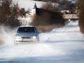 Meteorológovia varujú: Pripravte sa na silné mrazy a snehové záveje, MAPA ohrozených okresov