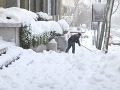 Európu naďalej sužuje extrémne počasie: V dovolenkovom raji nasnežilo po 40 rokoch