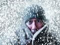Slováci, pripravte sa na poriadne mrazivú noc: Teploty klesnú až na -14 stupňov Celzia!