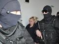 Kauza únosu Matoviča vrcholí: Väznená Dagmar (47) si vypočula verdikt