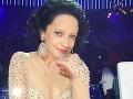 Lucie Bílá (50) bez mejkapu: Ten pohľad vás dostane!