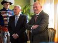 Kiska dostal od exprezidentov odporúčanie: Dajte si pozor na poradcov