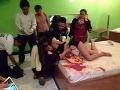 FOTO Po nebezpečnej sexuálnej polohe ostala prostitútka v agónii