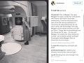 Shannen Doherty zverejnila na instagrame aj takéto fotografie.