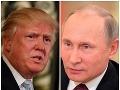Donald Trump a Vladimir