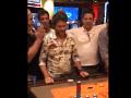 VIDEO z kasína valcuje svet: Muž vsadil 35-tisíc na jedno číslo a potom to prišlo