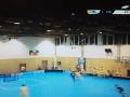 Ďalší hrozivý pád strechy! VIDEO Deti vyskakovali v panike z okien, krik a strach