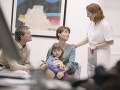 Rodičia zverejnili svoje skúsenosti s pohotovosťou počas pandémie: Čo na to hovoria kompetentní?