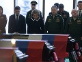 Ďalšie skutočnosti v prípade tragickej nehody Alexandrovcov: Prokurátor ich označil za dohady