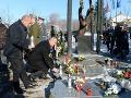 11. výročie leteckej havárie pri obci Hejce: Smrť vojakov zanechala jazvu na duši armády