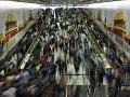 Panika vo Viedni, Arabi sa vraj v metre dohadovali o bombe: Netušili, že im ostatní rozumejú