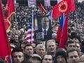 Výbušná situácia na Balkáne: Hrozí ďalšia vojna, Západ musí konať!
