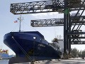 Začala sa nová doba amerického obchodu: Dorazil prvý legálny export z Kuby za 50 rokov