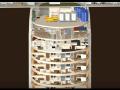 Boháči sa pripravujú na katastrofu: VIDEO Luxusné apartmány ukryté vnútri veľkého bunkra