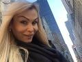 Prerobená blondína zo Superstar: Ďalšia plastika... Tam DOLE!