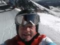Kiska ukázal VIDEO z lyžovačky: Slováci vyvaľujú oči nad tým, čo predviedol