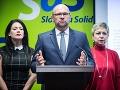 Amnestie sú zrušené napriek premiérovi Ficovi, odkázal Sulík: Koalícia amnestie zneužíva