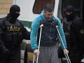 NAKA zadržala údajného bossa takáčovcov, vyšetrovateľ ho obvinil z objednávky vraždy