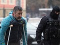 Kauza prepustenia takáčovca Kudlu z basy: Pochybil sudca, neriešil výnimočné okolnosti
