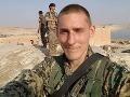 Brit (†20) bojoval proti Daeš: Nechcel padnúť do rúk teroristov, urobil ťažké rozhodnutie