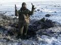 Východ Ukrajiny potrebuje pred zimou pomoc vo výške 52 miliónov dolárov, informuje OSN