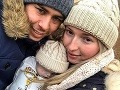 Morbídna rozlúčka s mŕtvou dcérkou: Popôrodné FOTO, z ktorých mrazí