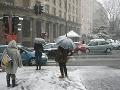 Takáto predpoveď počasia nás čaká najbližšie dni: Slováci, od štvrtka si pripravte pevné nervy