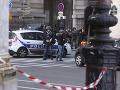 Tajné plány teroristov prezradené: Daeš chcel zopakovať útoky na nočné kluby v Paríži